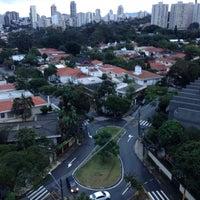 Photo taken at Rua João Moura by Cesar F. on 6/4/2016