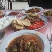Photo taken at Hacibaba Kebap by Tankut U. on 5/13/2014