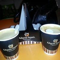 8/3/2013 tarihinde CaNaN🌹 A.ziyaretçi tarafından Gloria Jean's Coffees'de çekilen fotoğraf