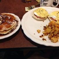 Photo taken at Original Pancake House by Rudy G. on 3/16/2014