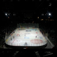 Photo taken at Arena Ice Fever 2012 by Goran C. on 1/25/2013