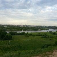 Das Foto wurde bei Смотровая площадка von Lissa am 6/16/2013 aufgenommen