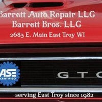 6/11/2014にBarrett Bros. Auto RepairがBarrett Bros. Auto Repairで撮った写真