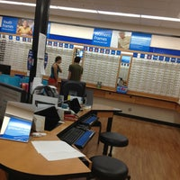 Photo taken at Walmart Supercenter by Megan M. on 6/7/2013