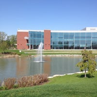 Photo taken at Eastern Michigan University by Kelly H. on 5/9/2013