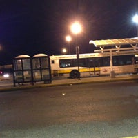 Photo taken at MBTA Wellington Station by 🎀 Sara L. on 5/19/2013