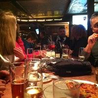 Photo taken at Deno's Bistro by Michelle B. on 2/12/2013