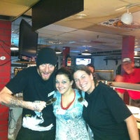 Photo taken at Pepperoni's by Michelle B. on 1/26/2013