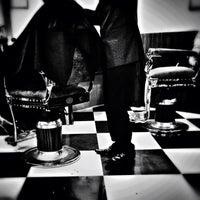 Foto tirada no(a) Barbearia Visconde por Dunner C. em 5/20/2013