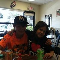 Photo taken at Elena's Cuban Cafe by Stephen V. on 11/3/2012