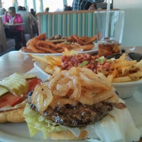Photo taken at Jack's Prime Burgers & Shakes by Rodrigo P. on 6/7/2013