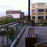 Photo taken at Aloft Leawood - Overland Park Hotel by Timothy L. on 5/9/2013