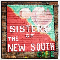 Photo taken at Sisters Of The New South by Geno Y. on 3/30/2013