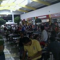 Photo taken at Granados Plaza by Mario H. on 4/20/2013