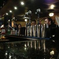 Photo taken at Sahara's Cafe & Bar by James B. on 5/12/2013