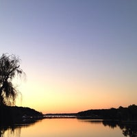 Photo taken at Mill Pond House Restaurant by Ted S. on 9/29/2013