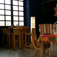 Photo taken at Restaurante/Bar Taller De Mantenimiento by Nuria R. on 1/31/2014