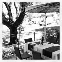 Photo taken at Olivetto Restaurante e Enoteca by Flávio S. on 9/29/2012