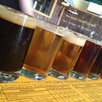 Photo taken at The Brew Kettle - Taproom   Smokehouse   Brewery by Tricia M. on 11/10/2012