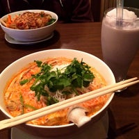 Photo taken at Thai Spice by Tricia M. on 4/22/2015
