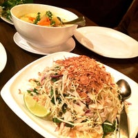Photo taken at Thai Spice by Tricia M. on 12/23/2014