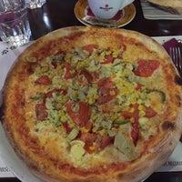 Photo taken at Gostilna & pizzeria Bor by Amor K. on 10/10/2017