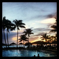 Photo taken at Turtle Bay Resort by Christian on 11/21/2012