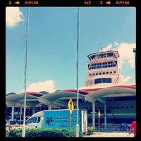 Photo taken at Cibao International Airport (STI) by RichSex on 5/25/2013