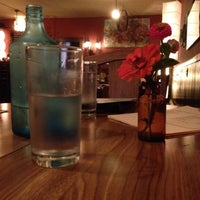 Photo taken at Black Krim Tavern by Jessamyn W. on 10/4/2012