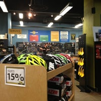 Photo taken at Freewheel Bike Shop - Midtown Bike Center by Jessamyn W. on 7/8/2013