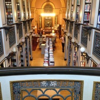 Photo taken at Millicent Library by Jessamyn W. on 8/9/2016