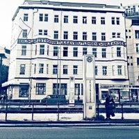Das Foto wurde bei Rosenthaler Platz von Yelyam E. am 7/15/2013 aufgenommen