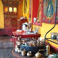 Снимок сделан в Тибет Гималаи пользователем Natasa 7/6/2013
