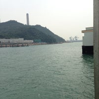 Photo taken at South China Sea by Sioriko ★. on 9/20/2013