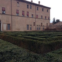 Photo taken at Museo Archeologico Nazionale by Valentina d. on 2/15/2015