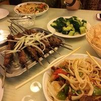 Photo taken at <Али> Уйгурский Ресторан by Константин П. on 11/11/2013