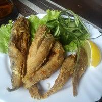 Photo taken at Ресторант Воденицата by Maria C. on 8/9/2014