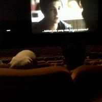 Photo taken at Cineplex 21 Blok M Jakarta Selatan by Nafesha A. on 5/19/2013