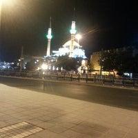 8/2/2013 tarihinde Hakkı K.ziyaretçi tarafından Cumhuriyet Meydanı'de çekilen fotoğraf