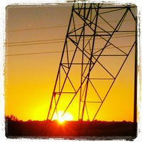 Photo taken at Western Area Power Administration/Flagstaff-Mead 345 kv Reconductor by Tim L. on 10/23/2013