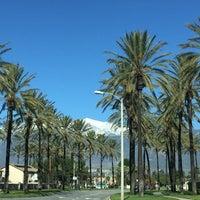 Photo taken at Fontana, CA by Gokkus on 1/16/2017
