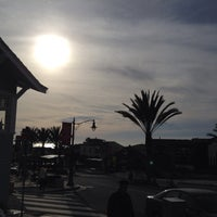 Photo taken at The Gum Tree Cafe & Boutique by Gokkus on 12/7/2014
