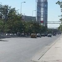 Photo taken at Samsun Yolu by Yahya Kemal E. on 9/6/2013
