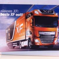 Photo prise au DAF Trucks par Wouter F. le4/10/2013