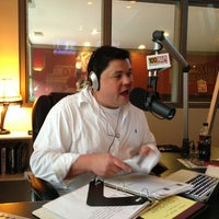 Photo taken at 1070 WAPI by Kyle W. on 3/20/2013