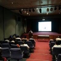 Photo taken at SLT Auditorium by Rizwan uz Z. on 7/1/2014