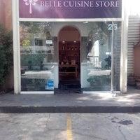 belle cuisine - polanco - 9 tips