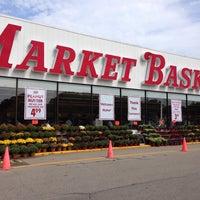 Photo taken at Market Basket by Sara M. on 9/6/2014