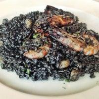 Foto tomada en Restaurant Balandra por Juanjo F. el 7/31/2013