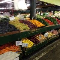 Photo taken at Preston Market by Van Randolph C. on 5/9/2013